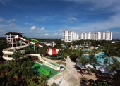 Imperial Palace waterpark &spa