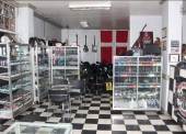 Tattoo Super Shop