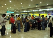 Mactan - Cebu international Airport