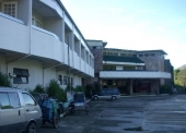 Banaue Hotel & Youth Hostel