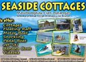 Matabungkay Seaside Cottages