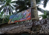Laida`s Surf shop