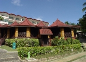 THE PANOLY RESORT HOTEL