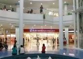 Robinsons Place Bacolod