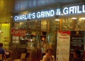 Charlies-Ortigas Ave