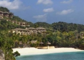 Shangrila's boracay resort & spa