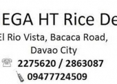 Mega HT Rice Dealer