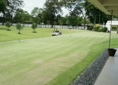 Negros Occidental Golf & Country Club