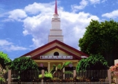 Davao Chinese Baptist Church