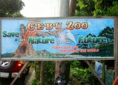 Cebu City Zoo