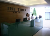 The Tides