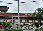 Makati Central Fire Station