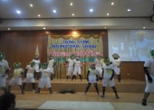 Living Stone International School