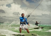 GreenYard Kiteboarding Center