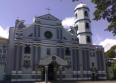 Church of San Jose Batangas