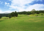 Splendido Taal Golf Club