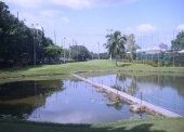 INTRAMUROS GOLF CLUB