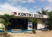 KonTiki House Reef