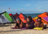 Mangoriders Kite School