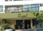 Regal Business Park Hotel
