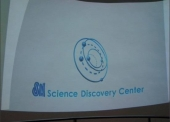 Science Discovery Center