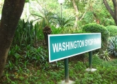 Washington SyCip Park