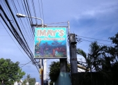 Imay's Bar & Restaurant