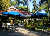 Tambuli Beach Resorts