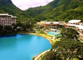 Pico de Loro Beach & Country Club