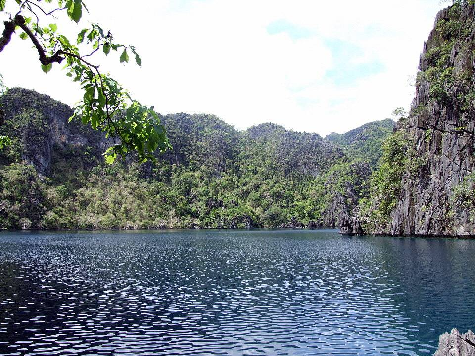 Barracuda Lake