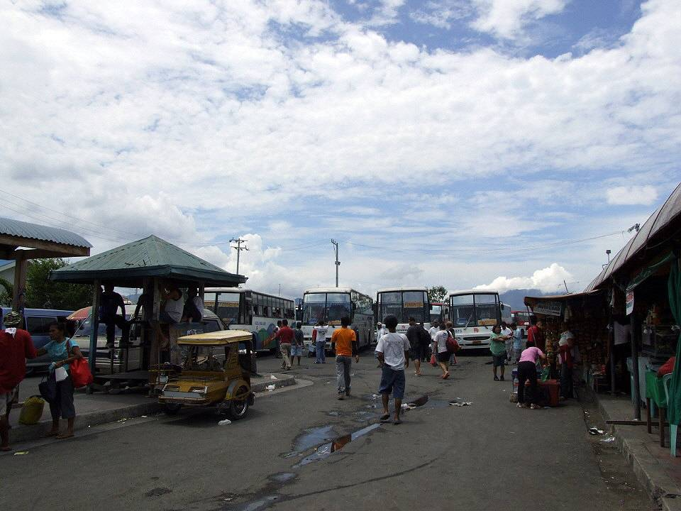 Port of Batangas