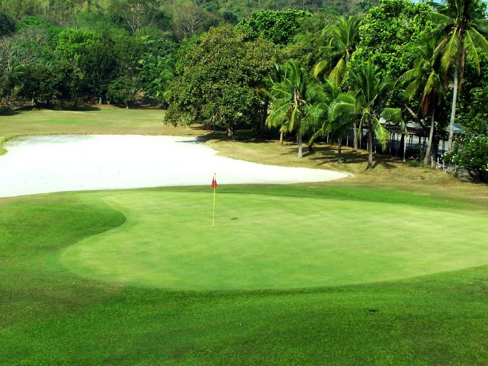 Puerto Azul Beach Golf and Country Club