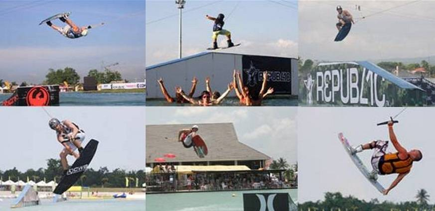 CWC (CamSur Watersports Complex)