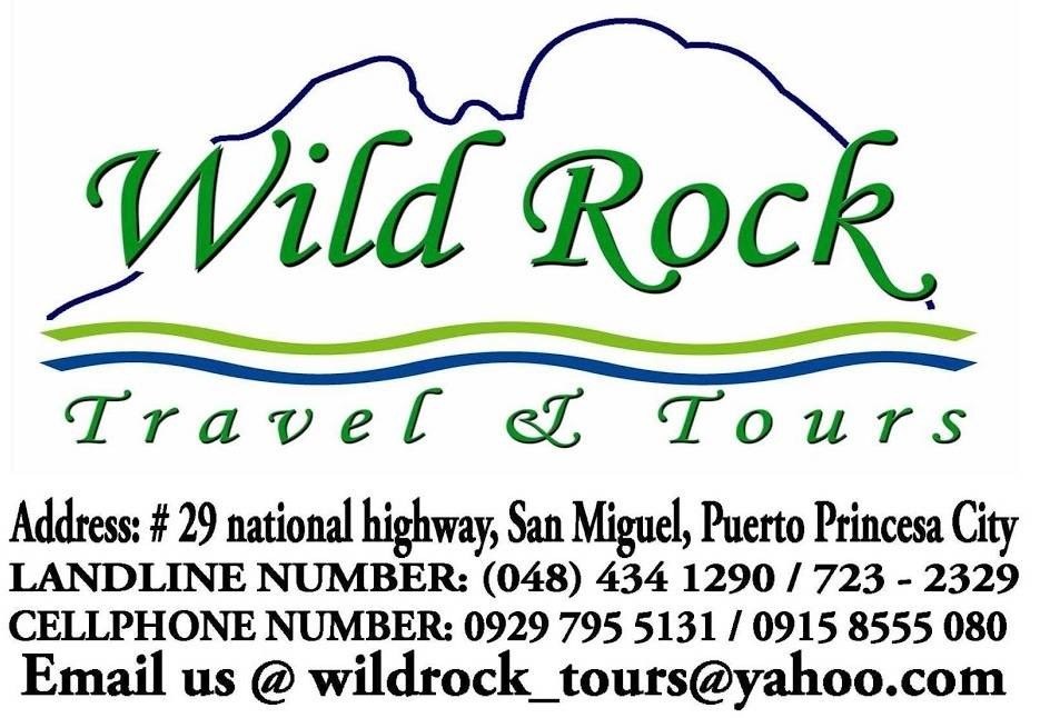 Wild Rock Travel & Tours