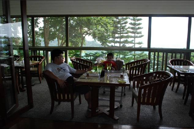 The Lake Hotel Tagaytay