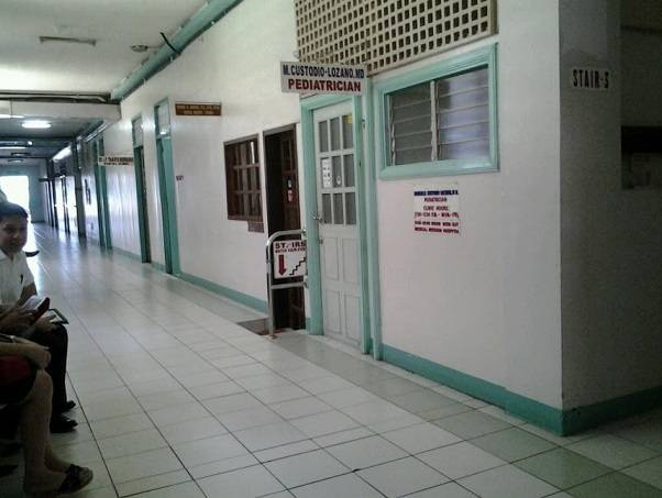 San Pedro Hospital of Davao