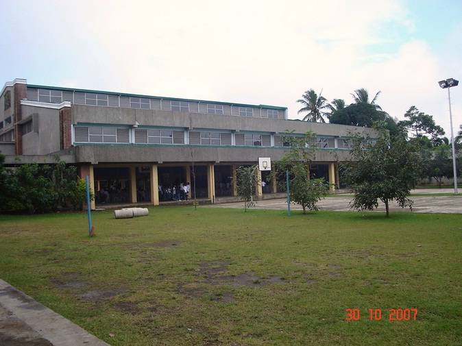 Rogationist College